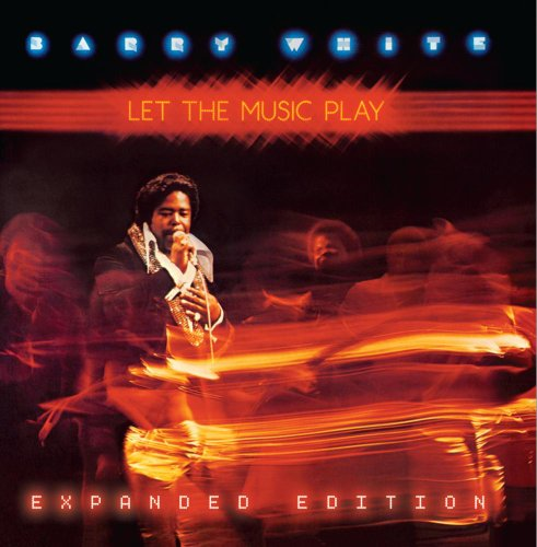 Barry White - Love Serenade (part 1) Lyrics - Zortam Music