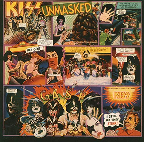 Kiss - The Casablanca Singles 1974-1982 - Zortam Music
