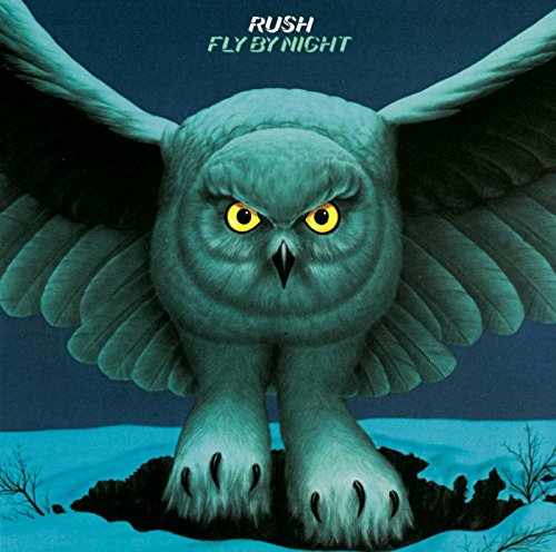 Rush - Fly By Night - Zortam Music