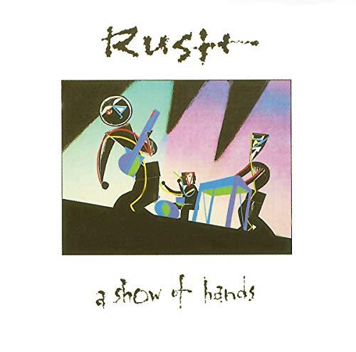 Rush - Show Of Hands - Zortam Music