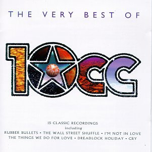 10cc - Very Best Of - Zortam Music
