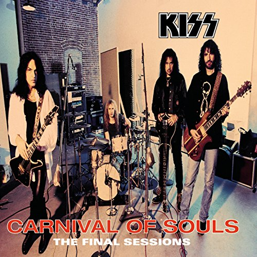 Kiss - Carnival Of Souls - Zortam Music