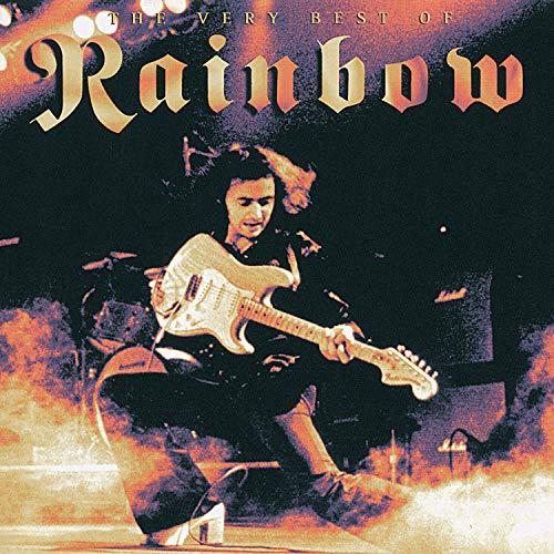 RAINBOW - The Best Of Rainbow (Disc 1) - Zortam Music