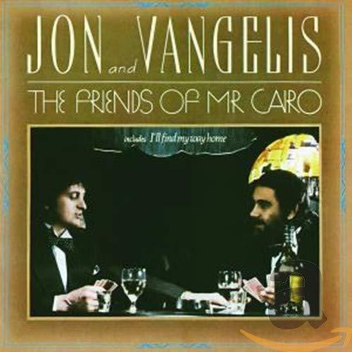 Vangelis - Friends of Mr. Cairo - Zortam Music