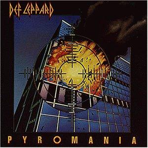 Def Leppard - Pyromania - Def Leppard - Zortam Music