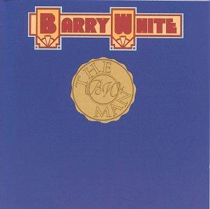Barry White - Barry White the Man - Zortam Music