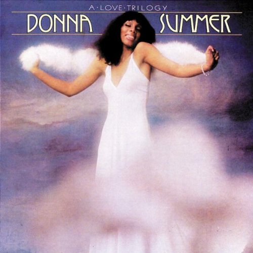 Donna Summer - A Love Trilogy - Zortam Music