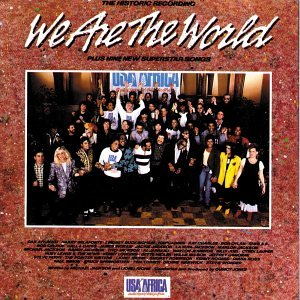 Various Artists - We Are the World: United in Song - Zortam Music