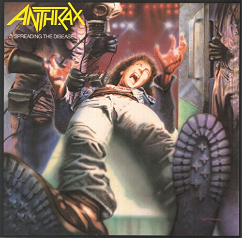 ANTHRAX - Axe The Odean Down - Zortam Music