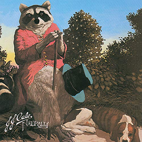 J.J. Cale - Naturally (1972) - Zortam Music