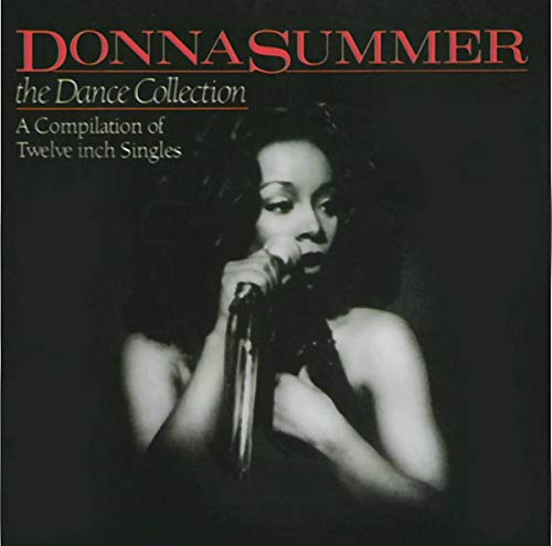 Donna Summer - The Dance Collection - Zortam Music