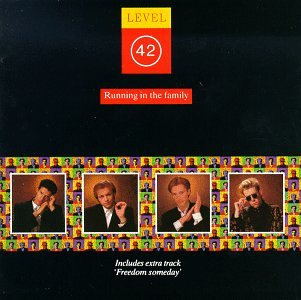 Level 42 - Running in the Family (Platinum Edition) [UK] - Zortam Music