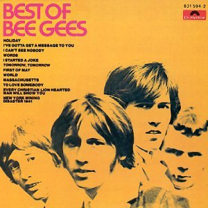 The Bee Gees - Those Classic Golden Years - Volume 06 - Zortam Music