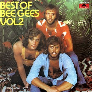The Bee Gees - Best of the Bee Gees, Vol. 2 - Zortam Music
