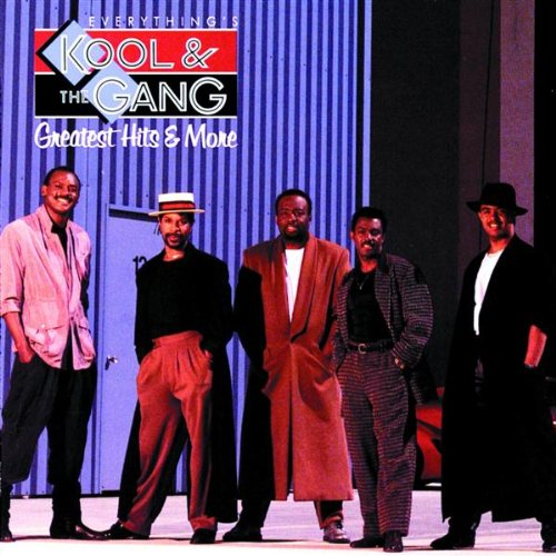 Kool & The Gang - Everything