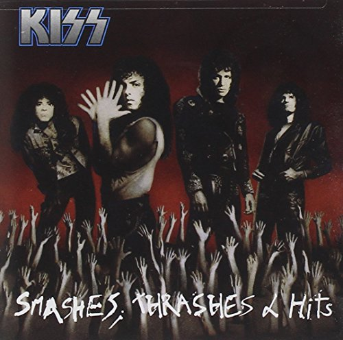 Kiss - Smashes, Thrashes, and Hits - Zortam Music