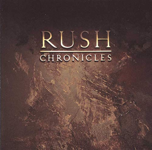 Rush - Chronicles (2 of 2) - Zortam Music