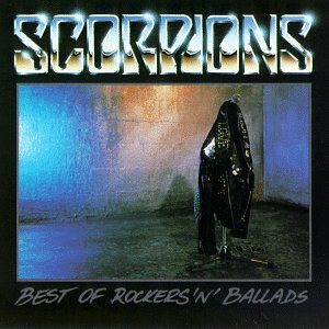 Scorpions - N/A  (1991Charted#4) - Zortam Music