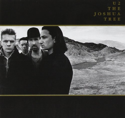 U2 - The Joshua Tree (Gold) - Zortam Music