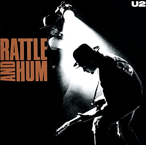 Jimi Hendrix - Rattle and Hum - Zortam Music