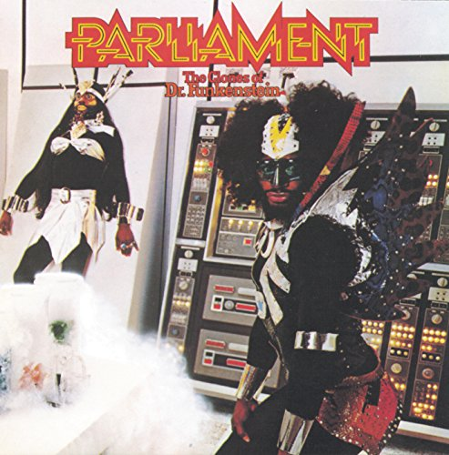 PARLIAMENT - The Clones of Dr. Funkenstein - Zortam Music