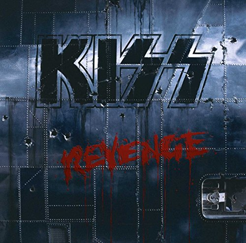 Kiss - Revenge - Zortam Music