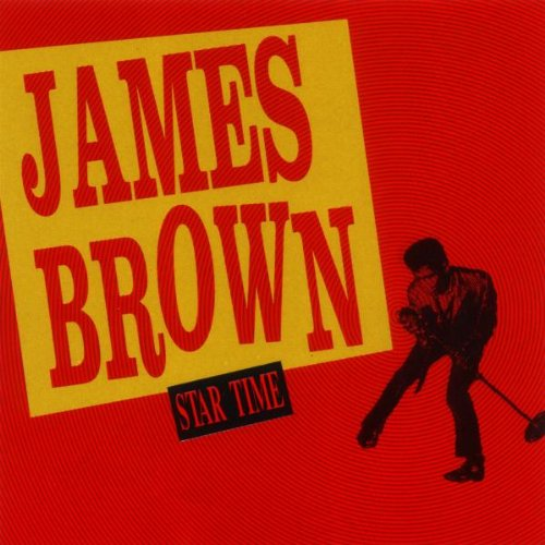 James Brown - Star Time (Disc 1) - Zortam Music