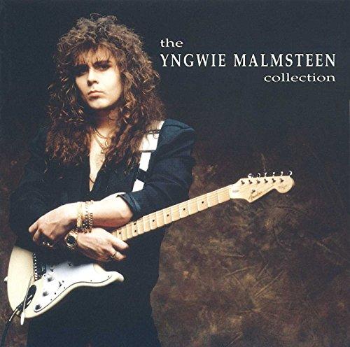 YNGWIE MALMSTEEN - Yngwie malmsteen Collection - Zortam Music