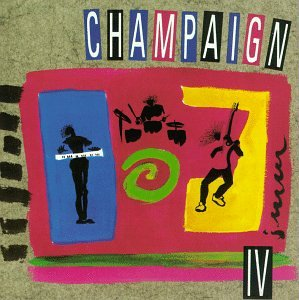 Champaign - Very Best Of Champaign  How