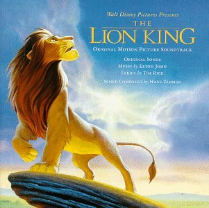 Elton John - The Lion King: Original Motion Picture Soundtrack - Zortam Music