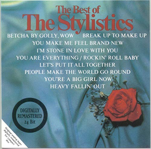 The Stylistics - The Best Of - Zortam Music