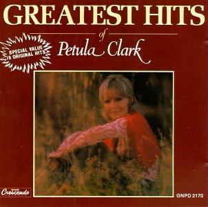 Petula clark - Greatest Hits Of Petula Clark - Zortam Music