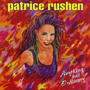 Patrice Rushen - Anything But Ordinary - Zortam Music