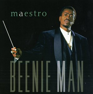 Beenie Man - Maestro - Zortam Music