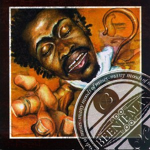 Beenie Man - Many Moods of Moses - Zortam Music