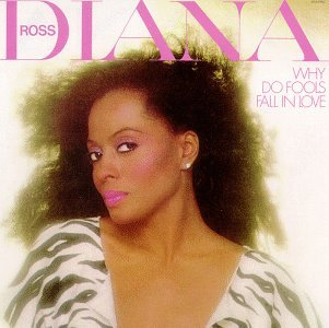 Diana Ross - The 12