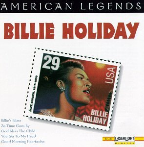 Billie Holiday - Lady In Autumn The Best Of The Verve Years [disc 1] - Zortam Music
