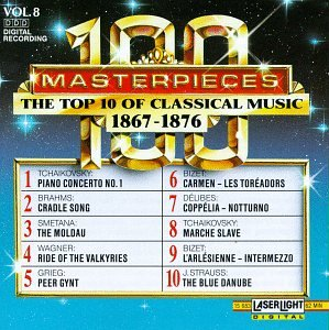 Edvard Grieg - 100 Classical Masterpieces - Vol. 2 - Zortam Music