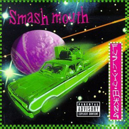 Smash Mouth - Unstoppable 90