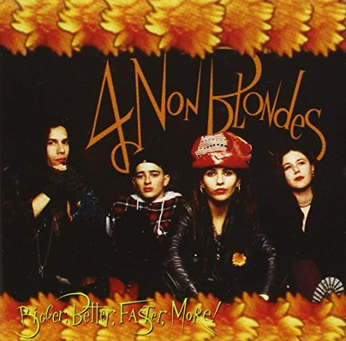 4 Non Blondes - Harmony: Pure & Natural Melodies - Zortam Music