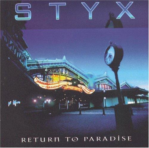Styx - Blue Collar Man Lyrics - Zortam Music