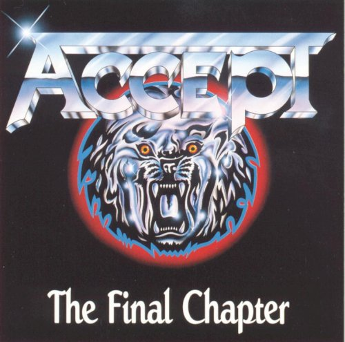 Accept - The Final Chapter (2 of 2) - Zortam Music
