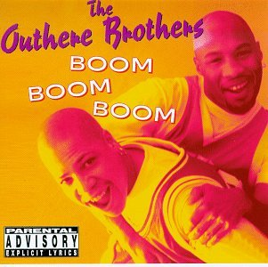 Outhere Brothers - Best Dance Album 1995 - Zortam Music