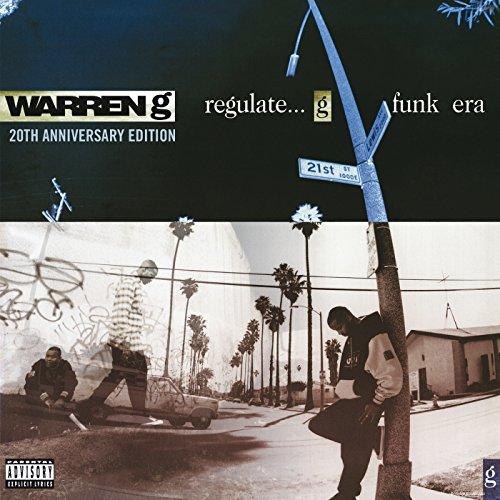 WARREN G - G Funk Era - Zortam Music