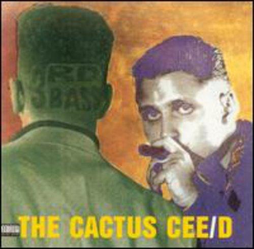 3rd Bass - The Cactus Album (The Cactus Cee d) - Zortam Music