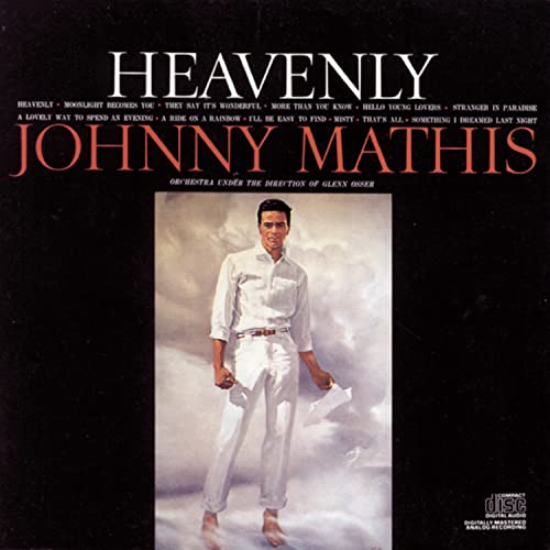Johnny Mathis - Heavenly - Zortam Music