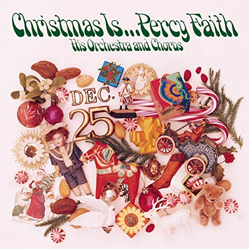 Percy Faith - Theme from
