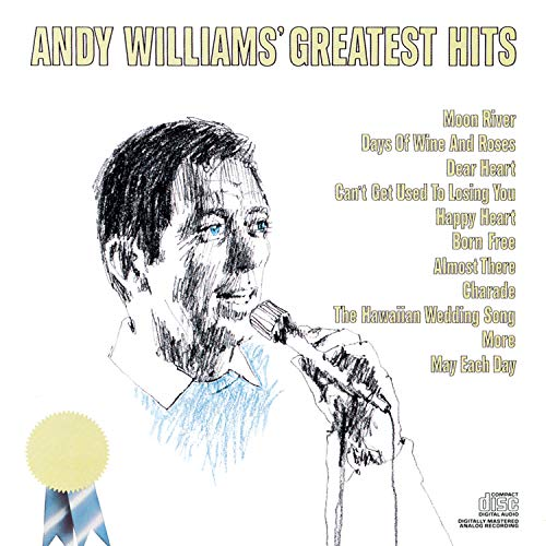 Andy Williams - Top Hits 1963 - Zortam Music