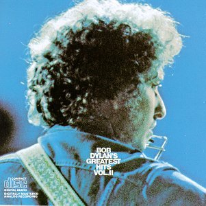 Bob Dylan - Greatest Hits vol II (CD 2) - Zortam Music