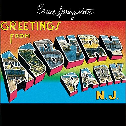 Bruce Springsteen - Greetings From Asbury Park N.j - Lyrics2You